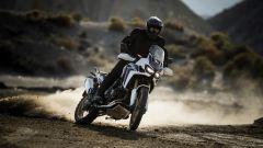 Honda CRF1000L Africa Twin: nuove immagini e video - Immagine: 15