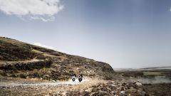 Honda CRF1000L Africa Twin: nuove immagini e video - Immagine: 35