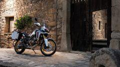 Honda CRF1000L Africa Twin: nuove immagini e video - Immagine: 42