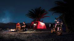 Honda CRF1000L Africa Twin: nuove immagini e video - Immagine: 43