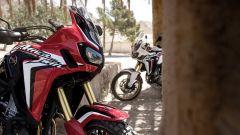 Honda CRF1000L Africa Twin: nuove immagini e video - Immagine: 44