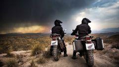 Honda CRF1000L Africa Twin: nuove immagini e video - Immagine: 45