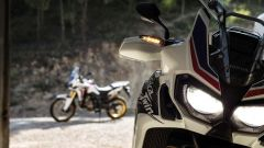 Honda CRF1000L Africa Twin: nuove immagini e video - Immagine: 47