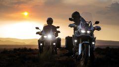 Honda CRF1000L Africa Twin: nuove immagini e video - Immagine: 38