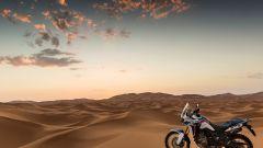 Honda CRF1000L Africa Twin: nuove immagini e video - Immagine: 40