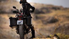 Honda CRF1000L Africa Twin: nuove immagini e video - Immagine: 49