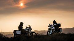 Honda CRF1000L Africa Twin: nuove immagini e video - Immagine: 41