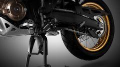 Honda CRF1000L Africa Twin: nuove immagini e video - Immagine: 63
