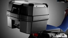 Honda CRF1000L Africa Twin: nuove immagini e video - Immagine: 65