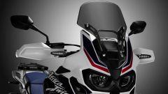 Honda CRF1000L Africa Twin: nuove immagini e video - Immagine: 51