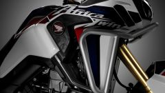 Honda CRF1000L Africa Twin: nuove immagini e video - Immagine: 52