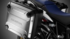 Honda CRF1000L Africa Twin: nuove immagini e video - Immagine: 67