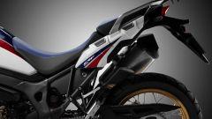 Honda CRF1000L Africa Twin: nuove immagini e video - Immagine: 59