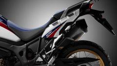Honda CRF1000L Africa Twin: nuove immagini e video - Immagine: 60