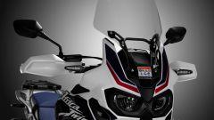 Honda CRF1000L Africa Twin: nuove immagini e video - Immagine: 53