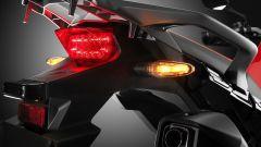Honda CRF1000L Africa Twin: nuove immagini e video - Immagine: 69