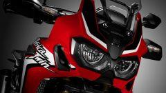 Honda CRF1000L Africa Twin: nuove immagini e video - Immagine: 55