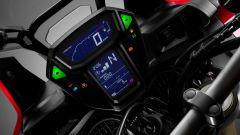 Honda CRF1000L Africa Twin: nuove immagini e video - Immagine: 57