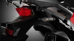 Honda CRF1000L Africa Twin: nuove immagini e video - Immagine: 71