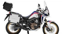 Honda CRF1000L Africa Twin: nuove immagini e video - Immagine: 50