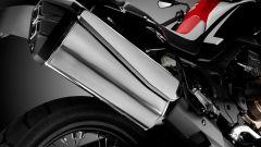 Honda CRF1000L Africa Twin: nuove immagini e video - Immagine: 72