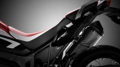 Honda CRF1000L Africa Twin: nuove immagini e video - Immagine: 76