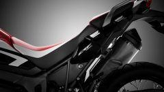 Honda CRF1000L Africa Twin: nuove immagini e video - Immagine: 77