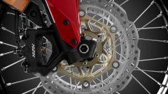Honda CRF1000L Africa Twin: nuove immagini e video - Immagine: 74