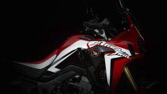 Honda CRF1000L Africa Twin - Immagine: 1