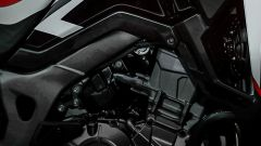 Honda CRF1000L Africa Twin - Immagine: 5