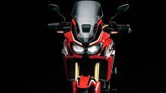 Honda CRF1000L Africa Twin - Immagine: 2