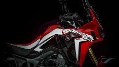 Honda CRF1000L Africa Twin - Immagine: 3
