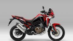 Honda CRF1100L Africa Twin 2020, lato destro