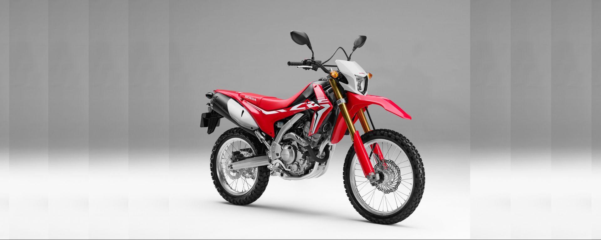 Honda CRF250L MY 2017
