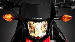 Honda CRF250M - Immagine: 17