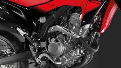 Honda CRF250M - Immagine: 3