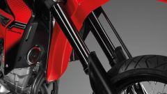 Honda CRF250M - Immagine: 27