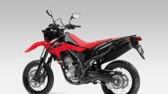 Honda CRF250M - Immagine: 23