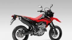 Honda CRF250M - Immagine: 22