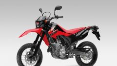 Honda CRF250M - Immagine: 21