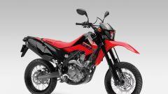 Honda CRF250M - Immagine: 20