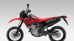 Honda CRF250M - Immagine: 19