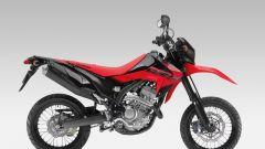 Honda CRF250M - Immagine: 2