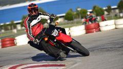 Honda CRF250M - Immagine: 5