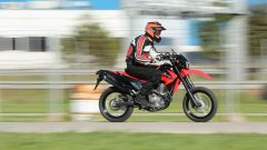 Honda CRF250M - Immagine: 9