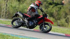 Honda CRF250M - Immagine: 10
