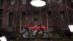 Honda CRF250M - Immagine: 14
