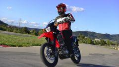 Honda CRF250M - Immagine: 15