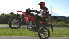 Honda CRF250M - Immagine: 16