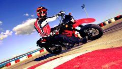 Honda CRF250M - Immagine: 1